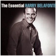 2CD / Belafonte Harry / Essential / 2CD
