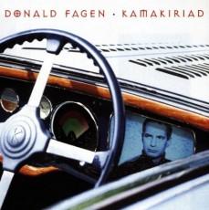 CD / Fagen Donald / Kamakiriad