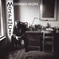 CD / Fagen Donald / Morph The Cat