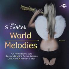 CD / Slováček Felix / World Melodies