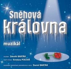 CD / Muzikál / Sněhová královna