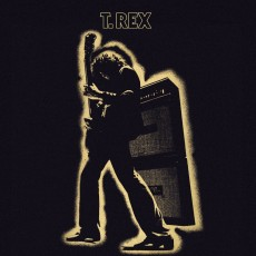 LP / T.Rex / Electric Warrior / Vinyl