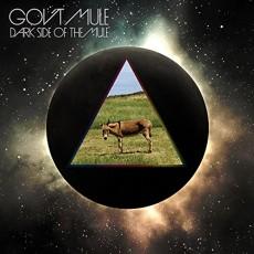 3CD/DVD / Gov't Mule / Dark Side Of The Mule / 3CD+DVD