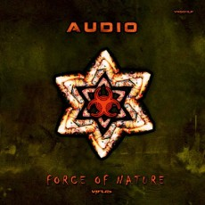 CD / Audio / Force Of Nature