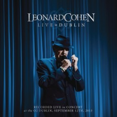 3CD / Cohen Leonard / Live In Dublin / 3CD