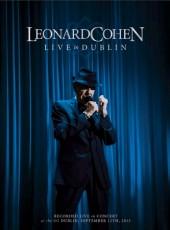 Blu-Ray / Cohen Leonard / Live In Dublin