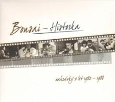 2CD / Bonsai / Historka / 2CD