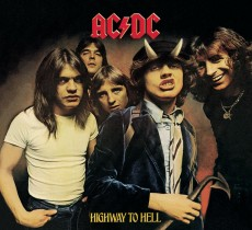 CD / AC/DC / Highway To Hell / Remastered