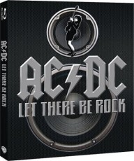 Blu-Ray / AC/DC / Let There Be Rock / Blu-Ray Disc