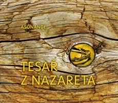 CD / Asonance / Tesař z Nazareta