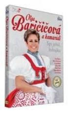 CD/DVD / Baričičová Olga / Spi ještě,šohajku / CD+DVD