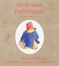 CD / Bond Michael / Medvídek Paddington