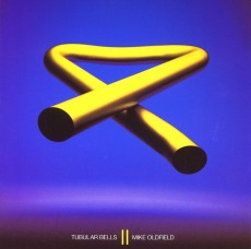 LP / Oldfield Mike / Tubular Bells II / Vinyl