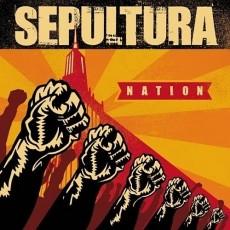 2LP / Sepultura / Nation / Vinyl / 2LP