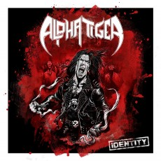 LP/CD / Alpha Tiger / Identity / Vinyl / LP+CD