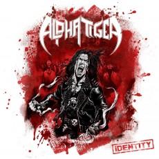 CD / Alpha Tiger / Identity
