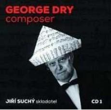 CD / Suchý Jiří / Skladatel / George Dry / Composer