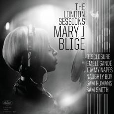 2LP / Blige Mary J. / London Sessions / Vinyl / 2LP