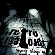 LP / Retroprotest / Nová deska se starým obsahem / Vinyl