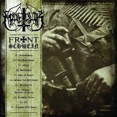 CD / Marduk / Frontschwein