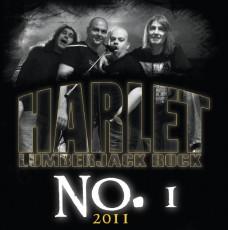 CD / Harlet / No.1