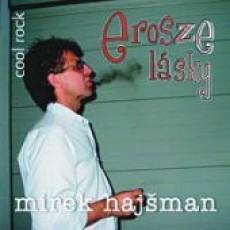 CD / Hajšman Mirek / Erosze lásky
