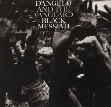 CD / D'Angelo And The Vanguard / Black Messiah