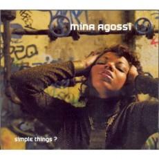 CD / Agossi Mina / Simple Thing