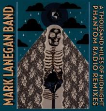 2LP / Lanegan Mark Band / Thousand Miles Of Midnight / Vinyl / 2LP