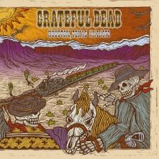 2LP / Grateful Dead / 11 / 18 / 72 Hofheinz Pavilion / Houston / TX / Vinyl / 2L