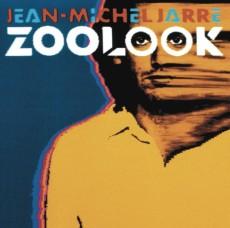 CD / Jarre Jean Michel / Zoolook / Reedice