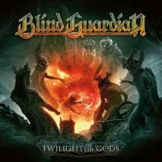 CD / Blind Guardian / Twilight Of The Gods / CDS / Digisleeve