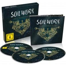 DVD/2CD / Soilwork / Live At The Heart Of Helsinki / DVD+2CD