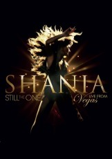 DVD / Twain Shania / Still The One / Live From Vegas