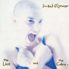 LP / O'Connor Sinead / Lion And The Cobra / Vinyl