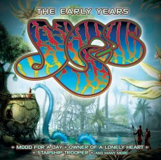 CD / Yes / Early Years