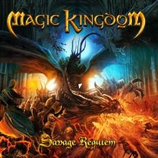 CD / Magic Kingdom / Savage Requiem / Digipack