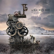 CD / Morse Neal Band / Grand Experiment