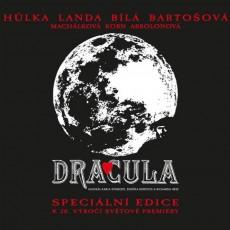 CD / Muzikál / Dracula / Speciální edice / 20.výročí