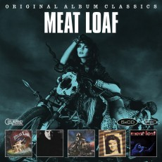 5CD / Meat Loaf / Original Album Classics / 5CD