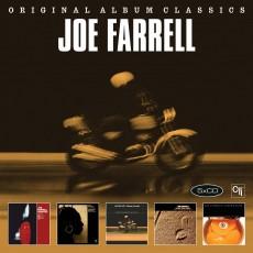 5CD / Farell Joe / Original Album Classics / 5CD