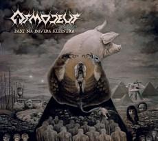 CD / Asmodeus / Past na Davida Kleinera / Digipack