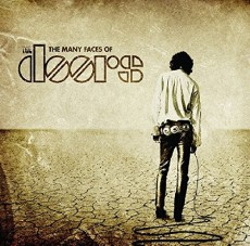 3CD / Doors / Many Faces Of Doors / Tribute / 3CD