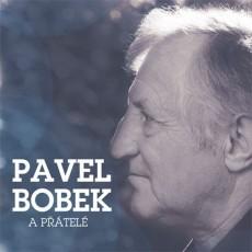 2CD / Bobek Pavel / Pavel Bobek a přátelé / 2CD