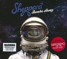 CD / Sheppard / Bombs Away