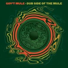 2LP / Gov't Mule / Dub Side Of The Mule / Vinyl / 2LP