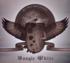 CD / Doogie White & La Paz / As Yet Untitled / Digipack