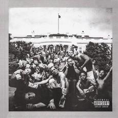 CD / Lamar Kendrick / To Pimp A Butterfly