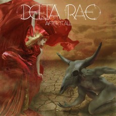 CD / Delta Rae / After It All