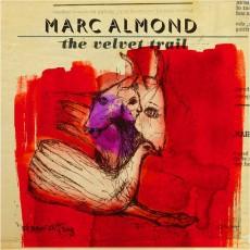 CD/DVD / Almond Marc / Velvet Trail / CD+DVD